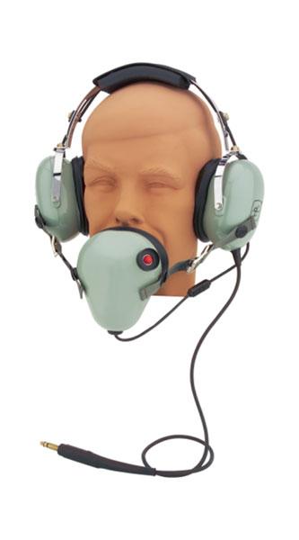 Pushback Headset