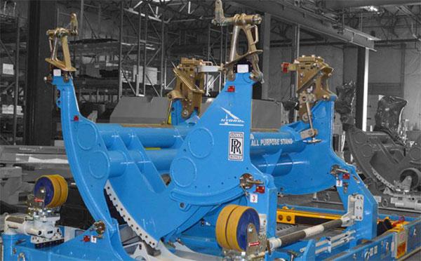 Airframe & Engine Tooling